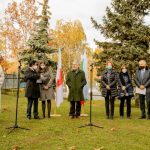 Unveiling the SUN DANCE sculpture in Sofia with the support of JBBA members