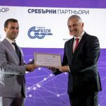 Astellas Bulgaria wins 3rd Place on Bulgarian Business Leaders Forum's (BBLF) Annual Responsible Business Awards