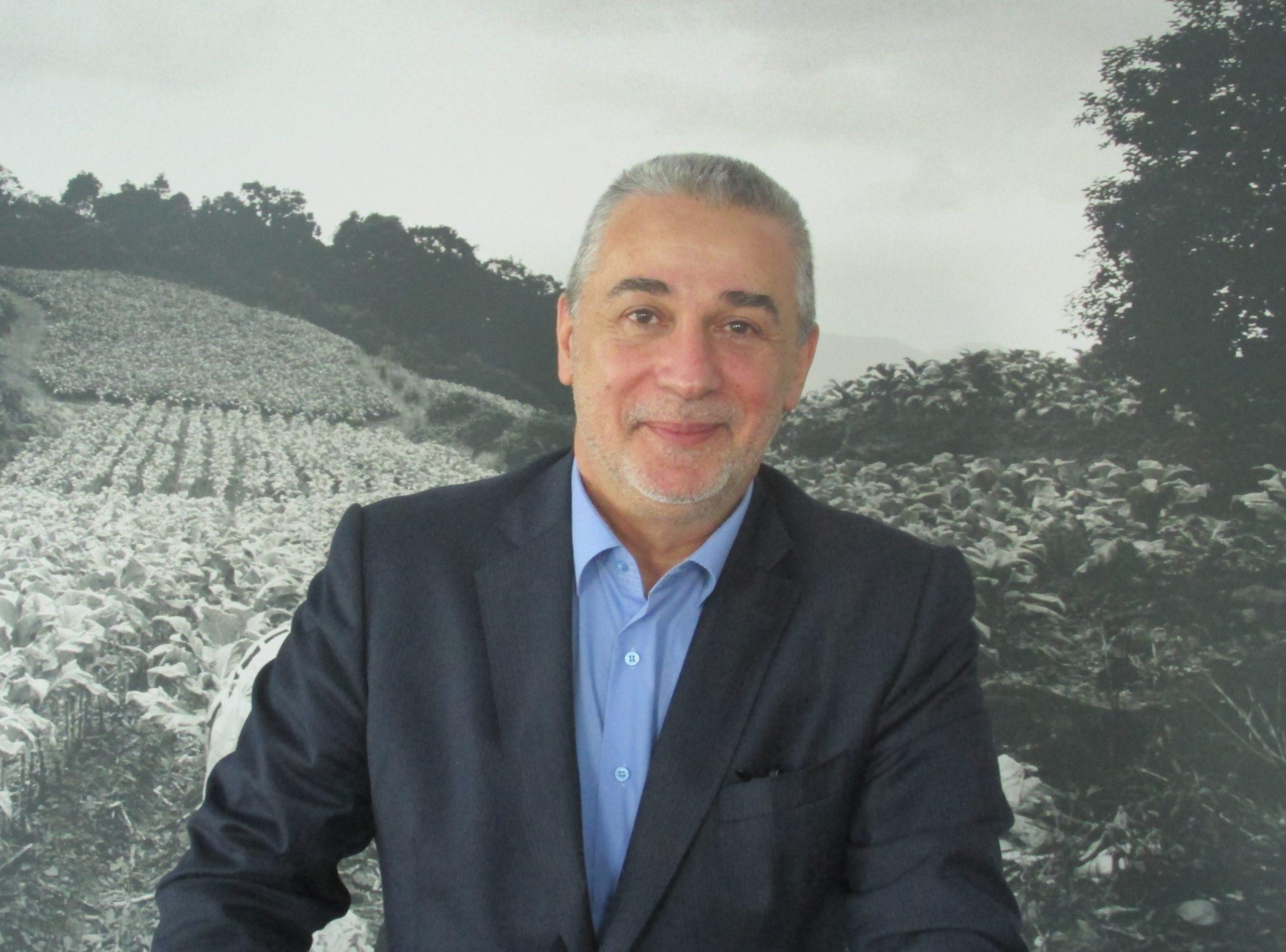 President of the board of JBBA - Vladislav Mihov