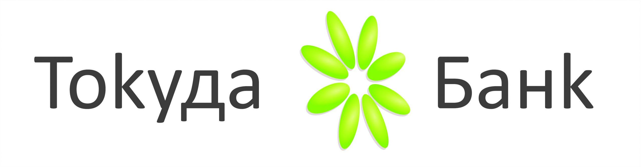 Tokuda Bank Logo in BG