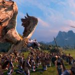 MYTHOS EXPANSION FOR A TOTAL WAR SAGA: TROY BY CREATIVE ASSEMBLY SOFIA IS OUT NOW